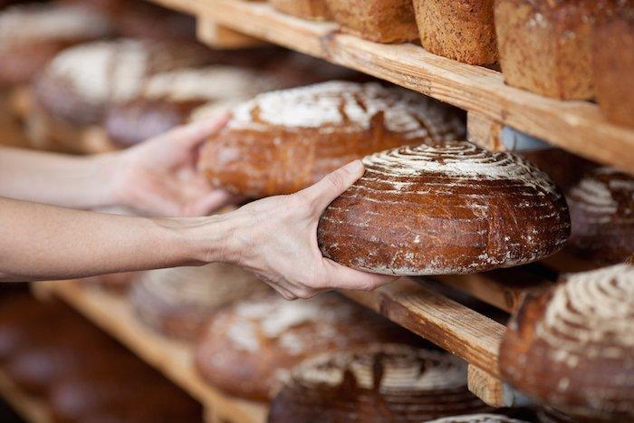 Как открыть булочную на окраине и печь хлеб из русской муки