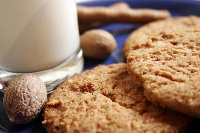Как приготовить овсяное печенье? Простой рецепт приготовления