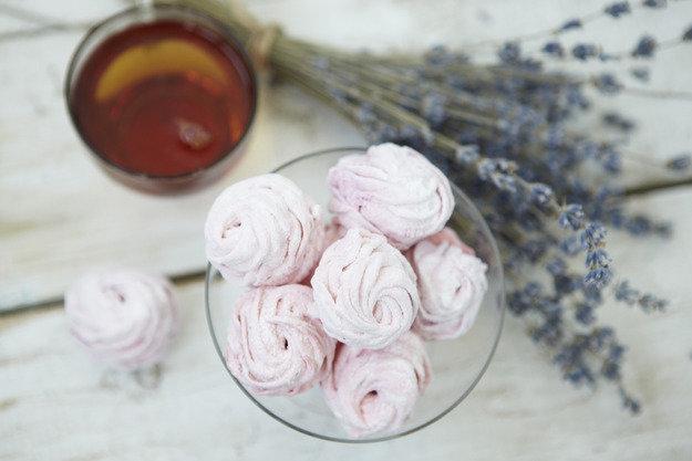 Как приготовить зефир дома: тонкости + рецепт