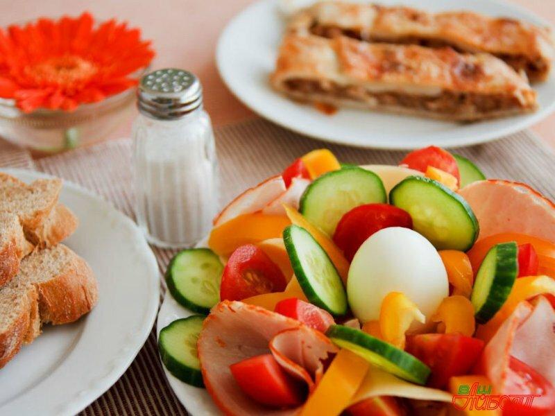 Какие продукты на завтрак вредны для здоровья » Ваш доктор Айболит