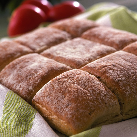 Хлеб с яблоками - Рецепты
