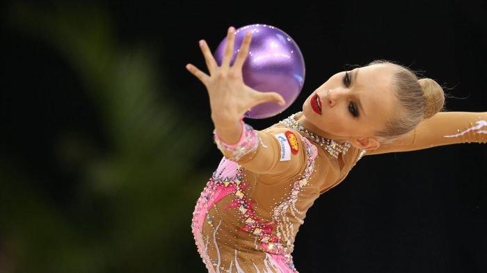 Художественная гимнастика - Новости - Eurosport