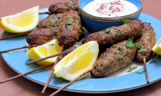 Классика восточной кухни. Фото: pinchseasonings.co.uk - Портал Домашний