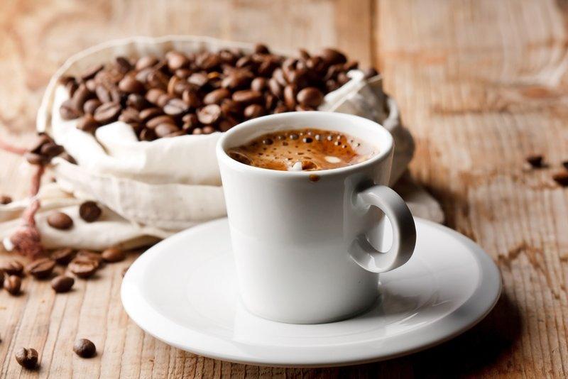 Кофе по-фински: экстремальные рецепты