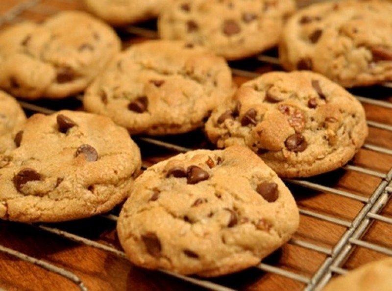 Лучшее печенье:   Американское печенье