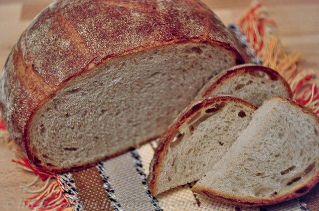 Моя тема – хлеб | Marta-club.ru