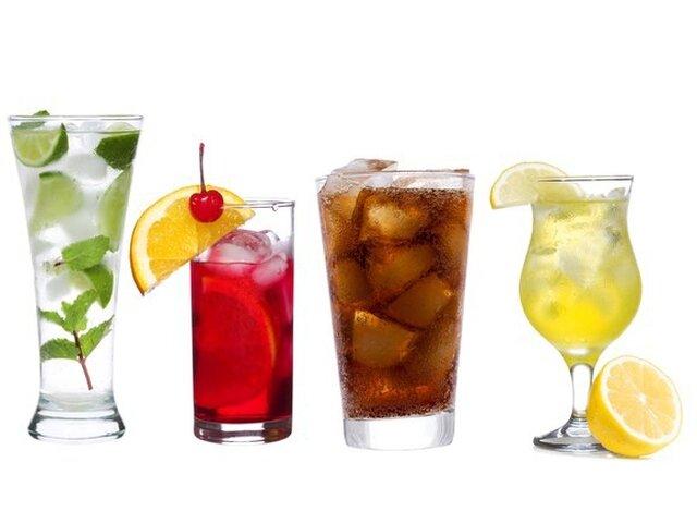 Освежись! 5 рецептов безалкогольных коктейлей - tochka.net