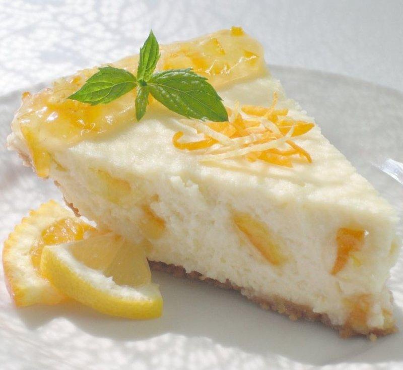 Pratik Cheesecake (Pişirilmeden) - Gurme Rehberi