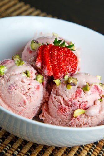 Приготовление мороженого: рецепты, фото, отзывы. Рецепт мороженого. Мороженое.