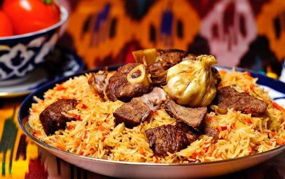 Узбекская кухня: кухня Самарканда и Бухары