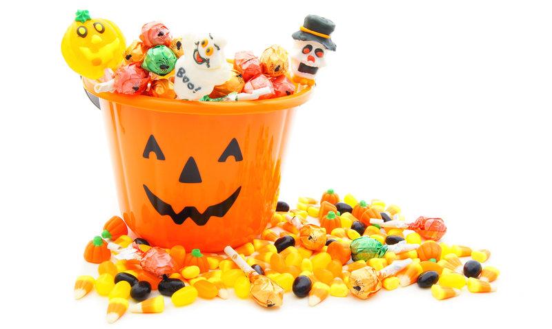 Вредные и полезные конфеты для зубов