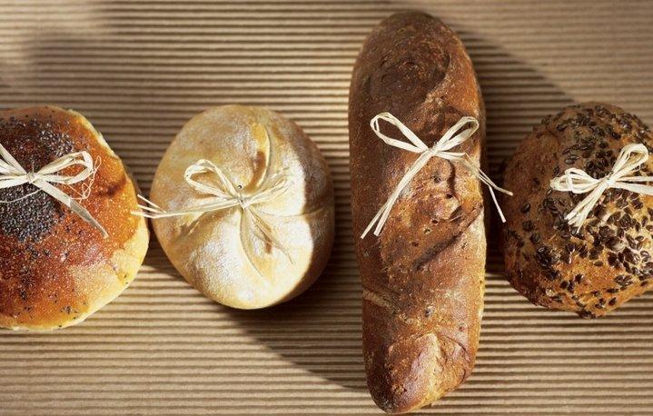Экология и здоровье человека | ecologico — Правильное питание — Натуральная еда — Полезный хлеб