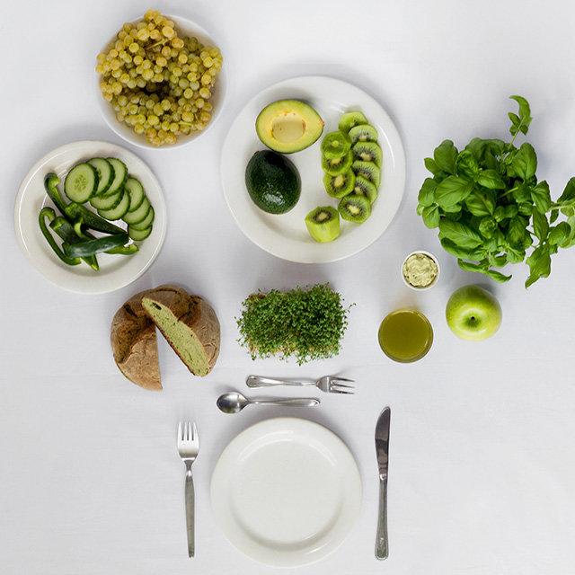 Здоровое начало: идеальный завтрак