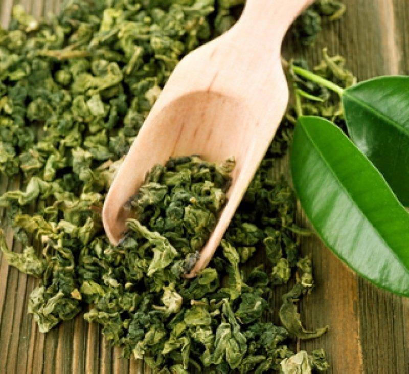 Зеленый чай – культовый напиток с чудесным действием