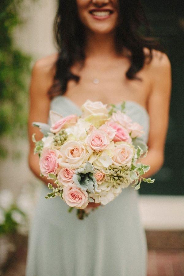 Букет невесты анастасия