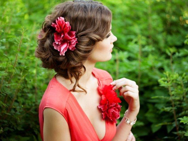 28 самых сексуальных причесок на лето | Pixy.ru