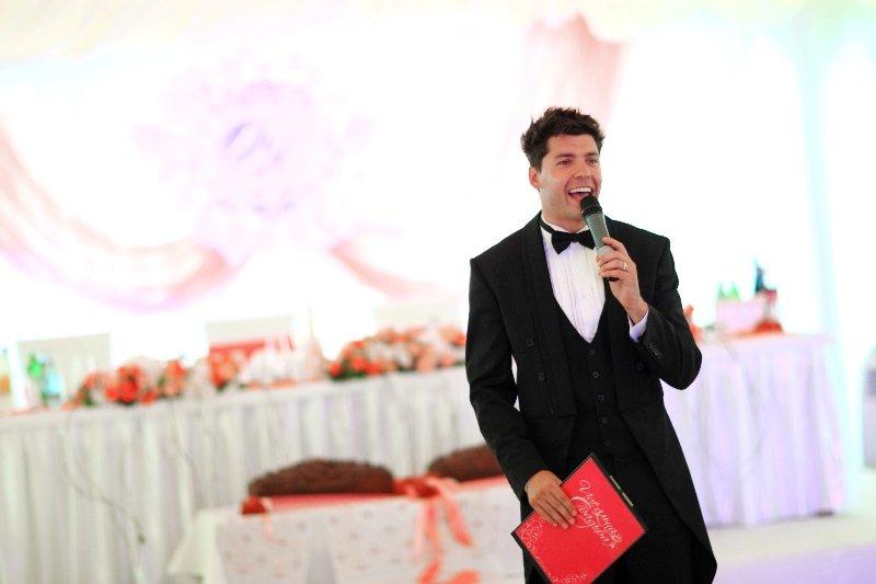 Агентство праздников и событий А Студио - Ведущий на свадьбу