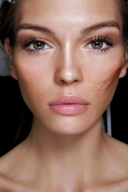 Актуальные тренды макияжа: стробинг