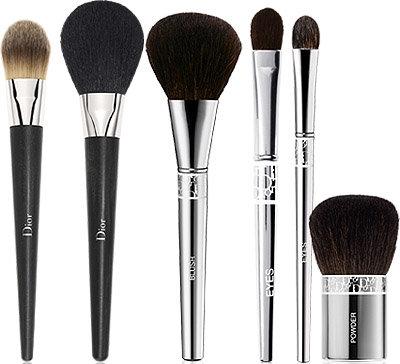 allpix.com / рисунок кисти для макияжа