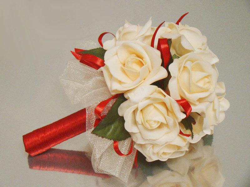 Букет-дублер «Розы»