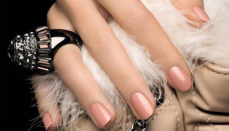 Думать о красе ногтей… Свадебный маникюр 2013!