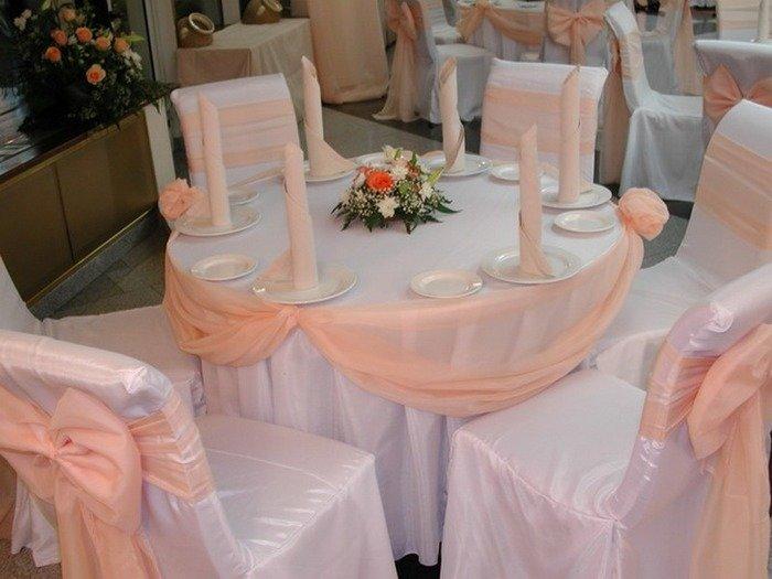 Европейское оформление свадеб