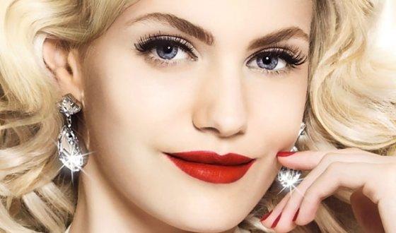 Голливудский макияж- особенности, пошаговая техника создания