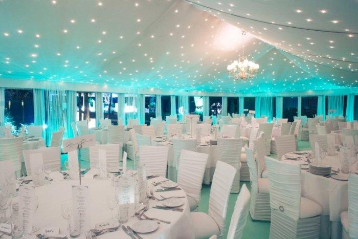Идеи декорирования свадебной церемонии