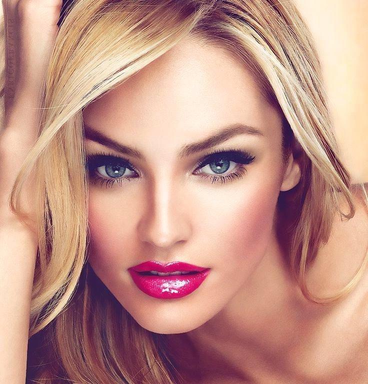 Как сделать красивый макияж | Как сделать красивый макияж видео, фото