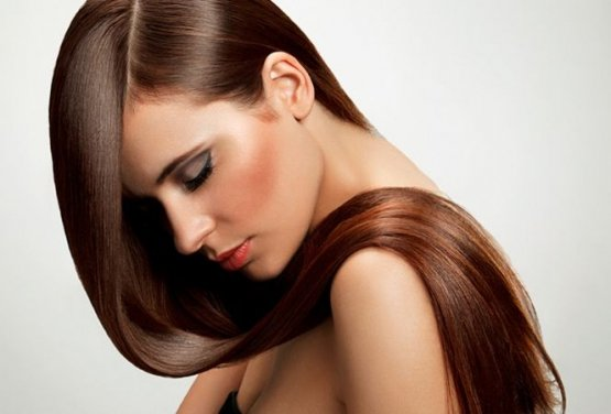 Как сохранить роскошные волосы осенью? | Первый медицинский