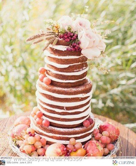 какой был ваш свадебный торт??? и ОПРОС!!!
