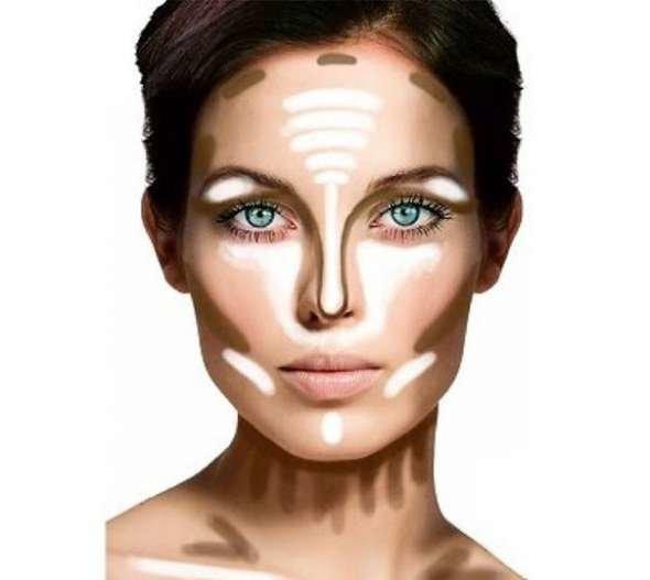 Консилер поможет убрать все недостатки кожи | Мобильная версия | Новости на Gazeta.ua