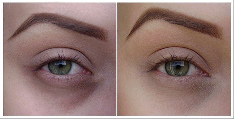 Корректоры от NYX помогут скрыть разные недостатки на лице: покраснения и пигментные пятна, синие, серые круги под глазами...