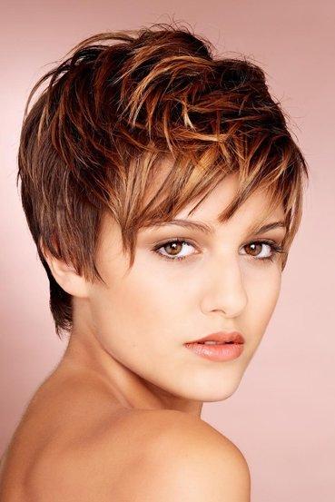 къса коса.jpg (9) | Нежна.com