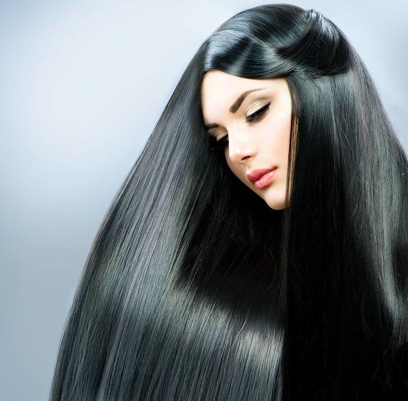 Ламинирование волос в салоне красоты «Айдана»