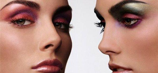 Макияж глаз, как сделать глаза выразительными | Домохозяйка-всезнайка. Горячие новости, вкусные истории