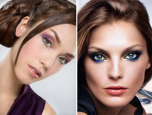 макияж на выпускной 2016