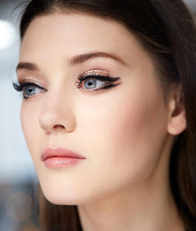 макияж весна 2016-7