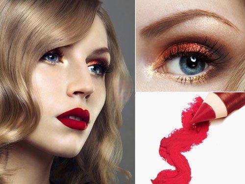 Модные идеи макияжа для выпускного вечера