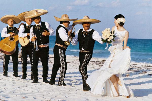 Музыка для свадьбы | День свадьбы | Wedding-magazine.ru - все о свадьбе для невест!