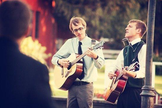 Музыка на свадьбе — Свадебный портал Marry