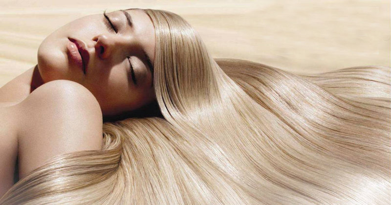 Надежный уход: экранирование, ламинирование или шайнинг волос