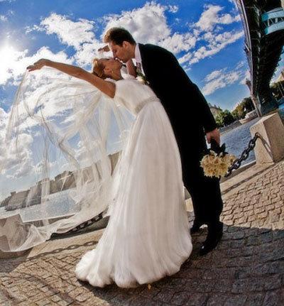 Необычные конкурсы сценария выкупа невесты