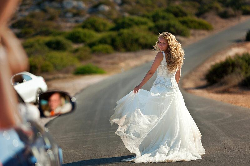 Незабываемое свадебное путешествие — Праздники, Развлечения | Моя газета
