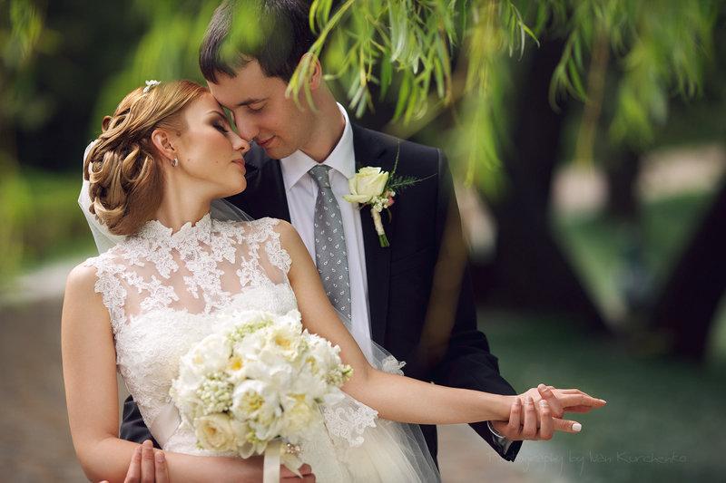 О нюансах свадебной фотосессии