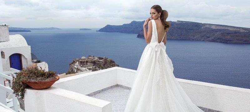 О салоне - Салон свадебной моды Inlove