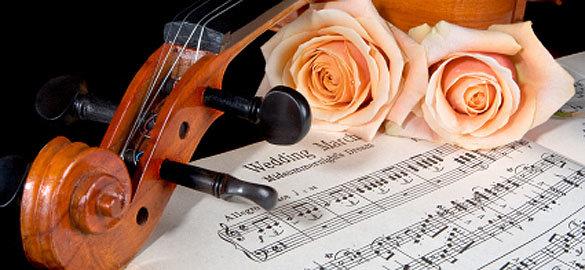 Обираємо музику на весілля. 18 запитань, які потрібно задавати музикантам або діджею