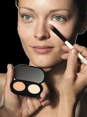 Основы макияжа: Консилер и корректор. Обсуждение на LiveInternet - Российский Сервис Онлайн-Дневников