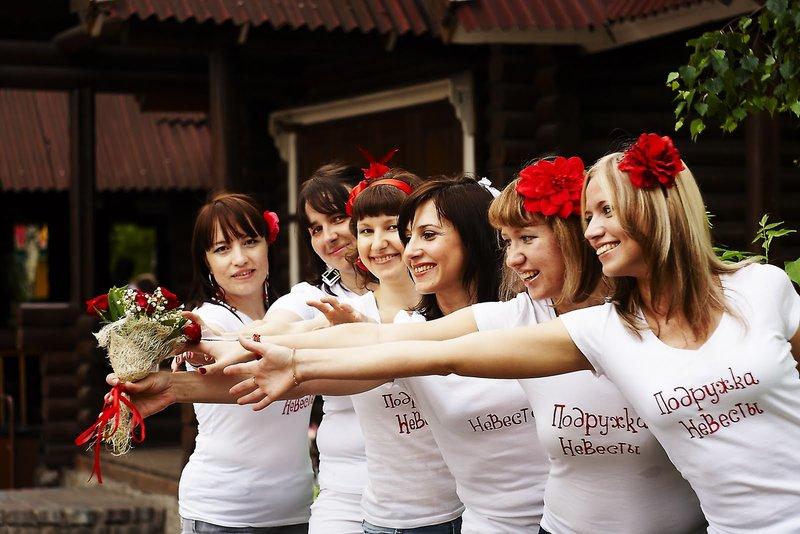 Парные футболки, футболки для свадеб, девичников и мальчишников | ХАМЕЛЕОН
