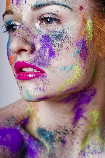 Пигменты для макияжа: полезные советы по использованию